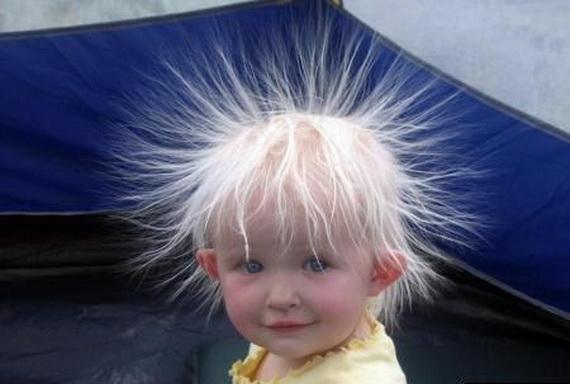 Celebrity Kids\u0027 Crazy Cool Hairstyles!