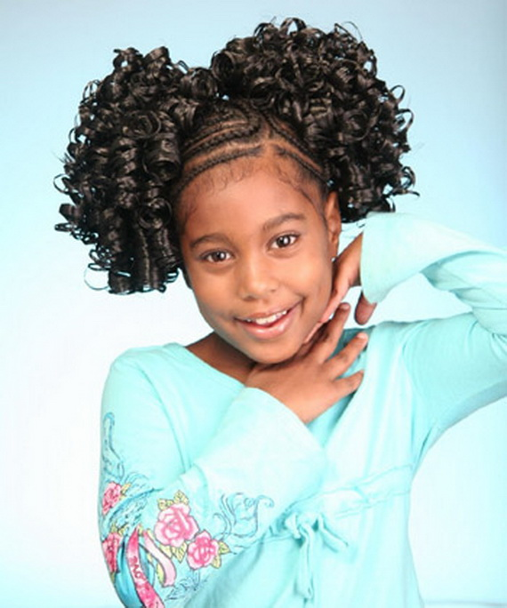 Celebrity Kids' Crazy Cool Hairstyles!_25