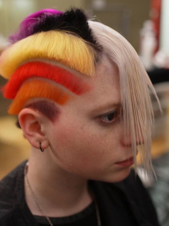 cool kid hairstyles | Kids