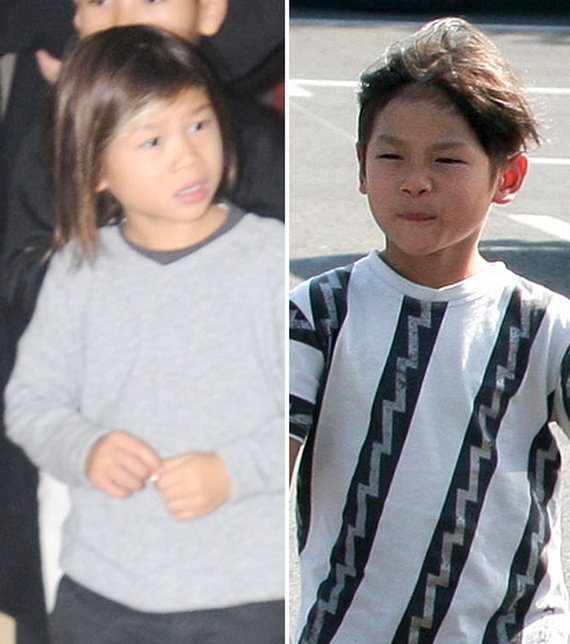 Cute Celebrity Kids' Hairstyles_16