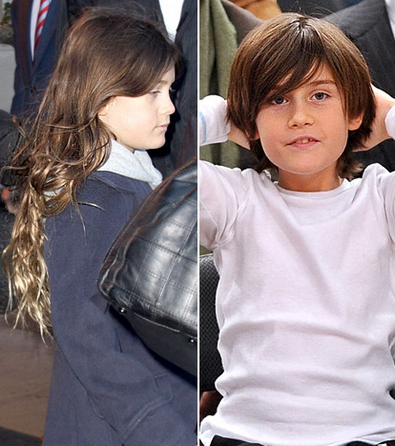 Cute Celebrity Kids' Hairstyles_18