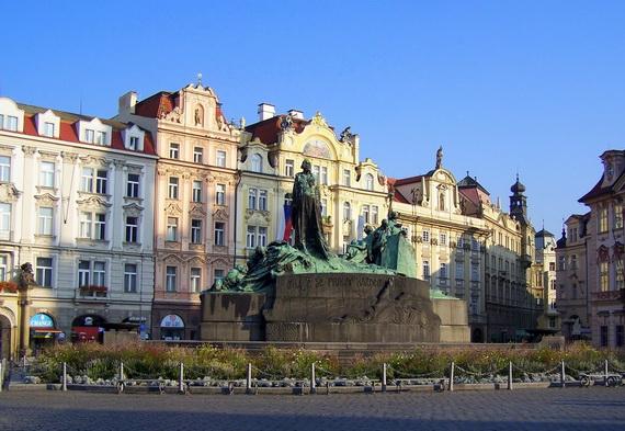 Jan Hus Day in Czech Republic