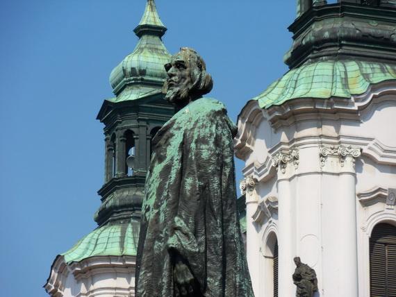 Jan Hus Day in Czech Republic5