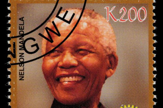 Nelson Mandela Day Take Action! 1