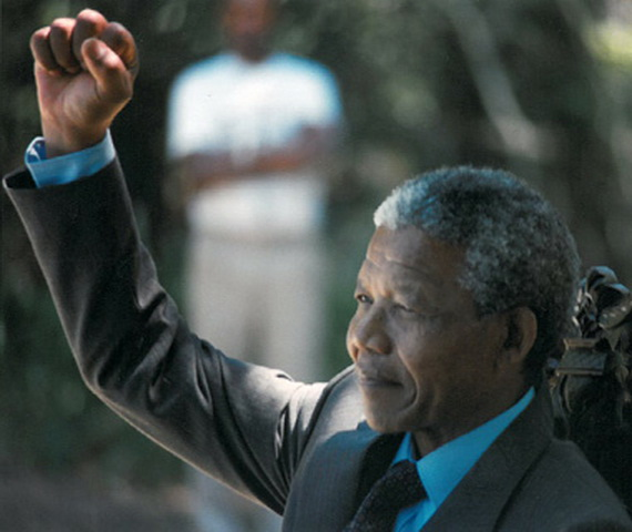 Nelson Mandela Day Take Action! 3