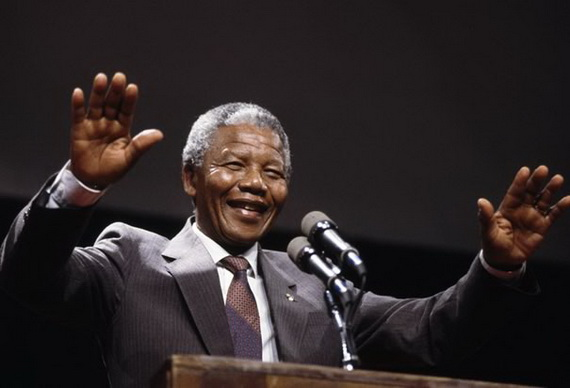Nelson Mandela Day Take Action! 4
