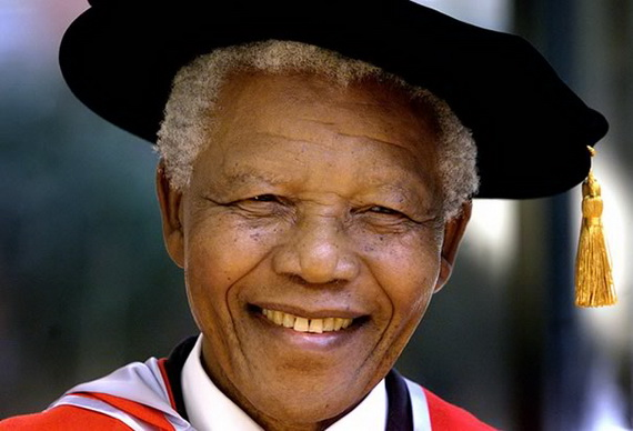 Nelson Mandela Day Take Action! 5