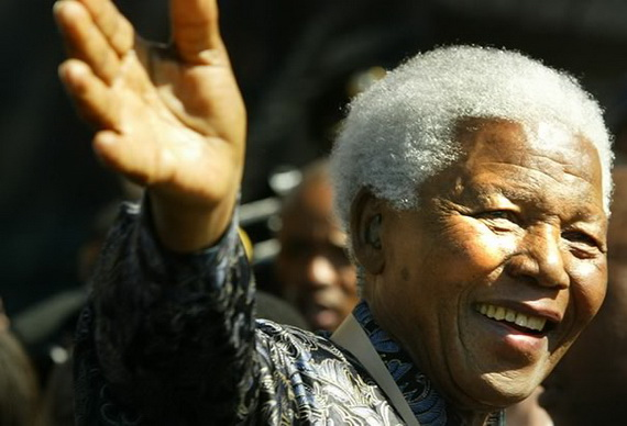 Nelson Mandela Day Take Action! 6