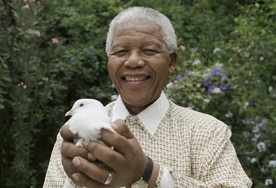 Nelson Mandela Day Take Action! 7