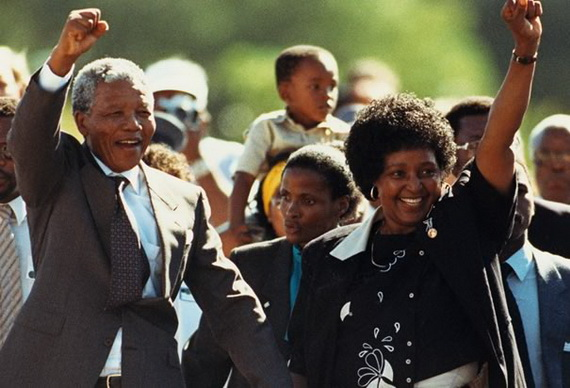 Nelson Mandela Day Take Action! 8