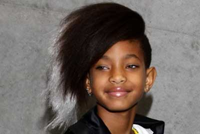 Celebrity Kids' Crazy Cool Hairstyles!