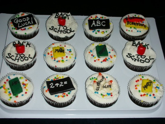 Back to School Cake and Cupcake Ideas_04