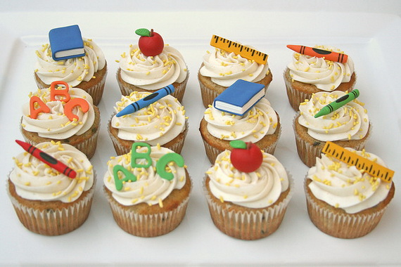 Back to School Cake and Cupcake Ideas_06