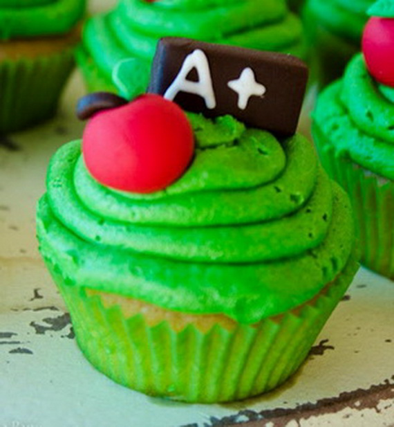 Back to School Cake and Cupcake Ideas_08