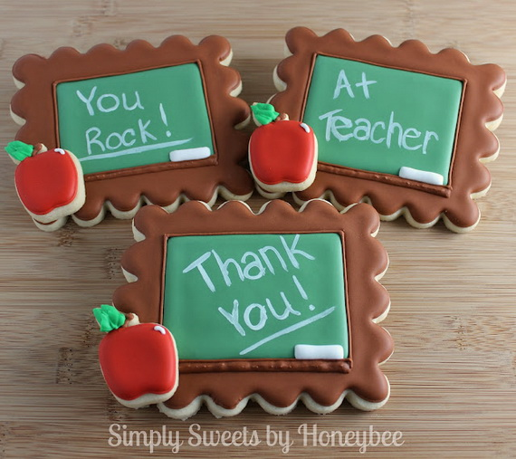 Back to School Cake and Cupcake Ideas_19