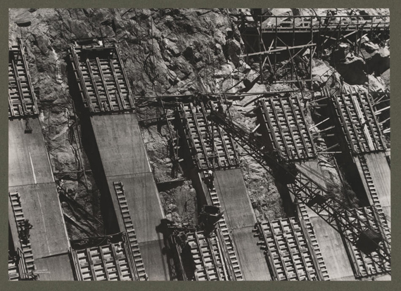 Construction History of Hoover Dam-9-