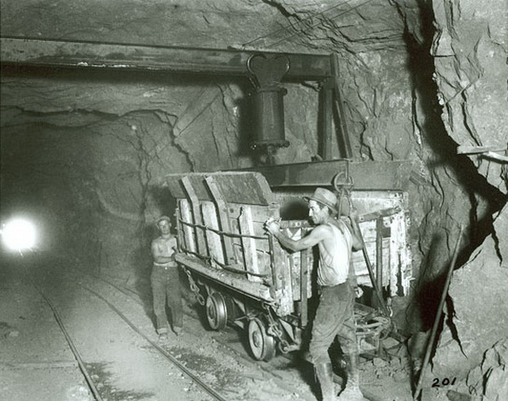 Construction History of Hoover Dam _1