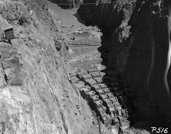 Hoover_Dam_Start_of_Construction