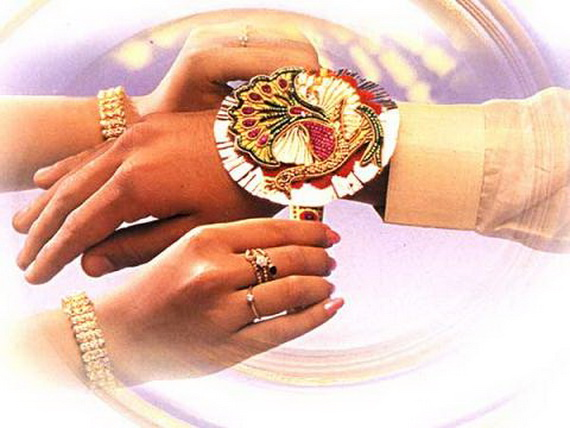 Raksha Bandhan  A Unique Bond of Love  _01