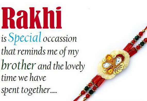 Raksha Bandhan  A Unique Bond of Love  _11