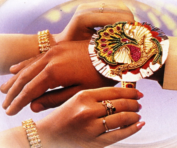 Raksha Bandhan  A Unique Bond of Love  _13