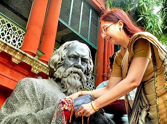 Raksha Bandhan  Rakhi History and Origin _02