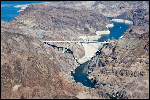The history of -The Greatest Dam in the World- Hoover Dam_01