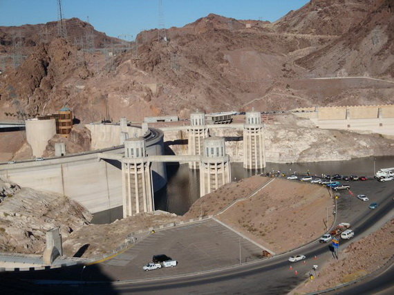 The history of -The Greatest Dam in the World- Hoover Dam_18