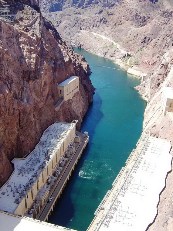 The history of -The Greatest Dam in the World- Hoover Dam_23