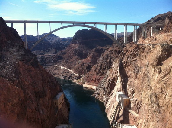 The history of -The Greatest Dam in the World- Hoover Dam_27