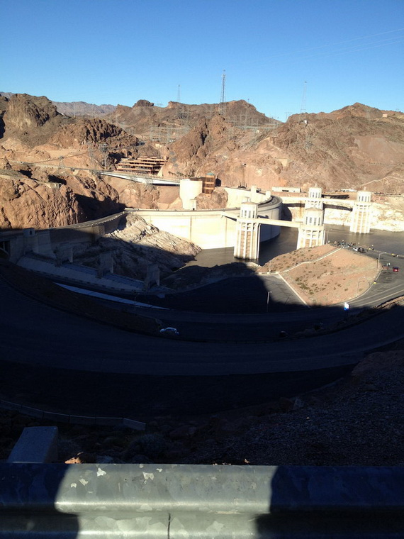 The history of -The Greatest Dam in the World- Hoover Dam_32