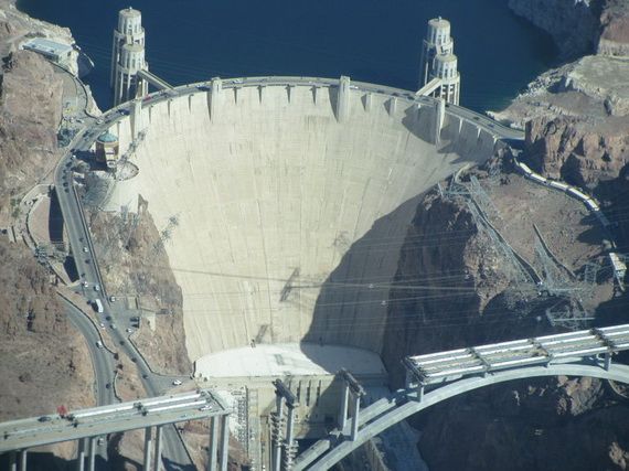 The history of -The Greatest Dam in the World- Hoover Dam_42