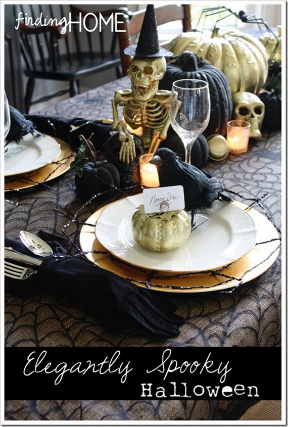 50 Awesome Halloween Indoors and Outdoor Decorating Ideas _009