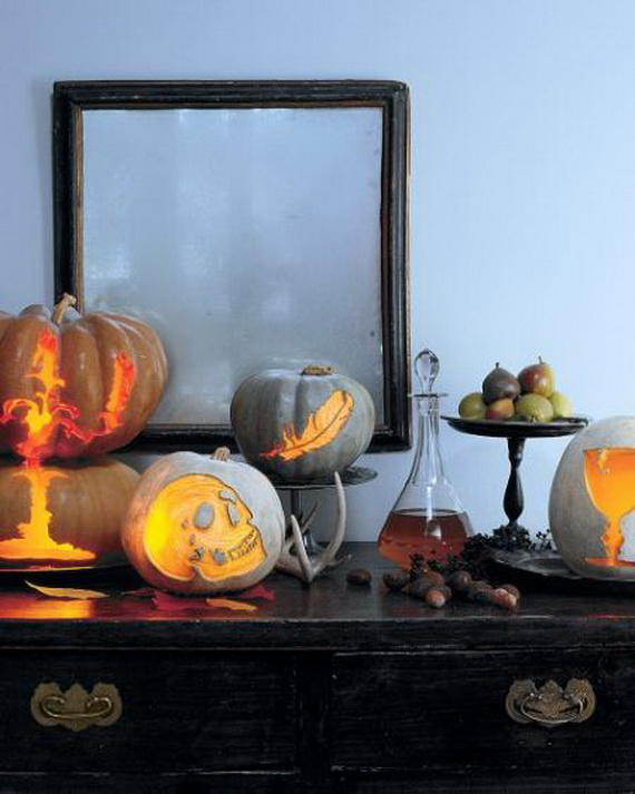 50 Awesome Halloween Indoors and Outdoor Decorating Ideas _014