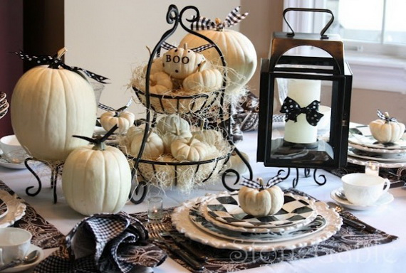 50 Awesome Halloween Indoors and Outdoor Decorating Ideas _051