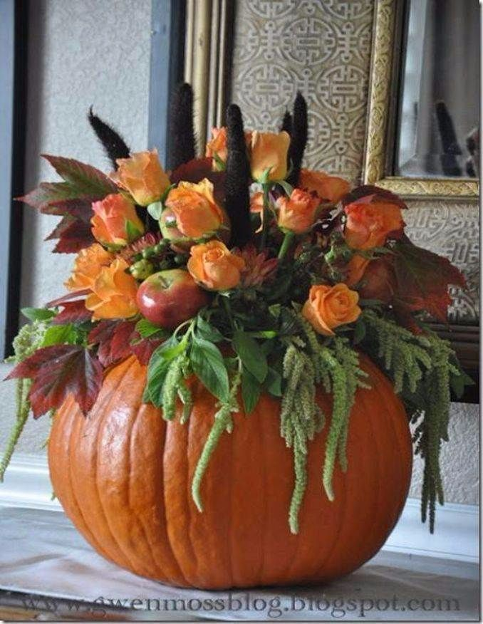 Amazing-Pumpkin-Centerpieces-60