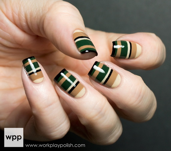 Best autumn-winter 2013-2014 Nail Art Trends_01
