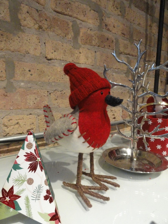 Christmas Decoration Ideas From Marth (11)