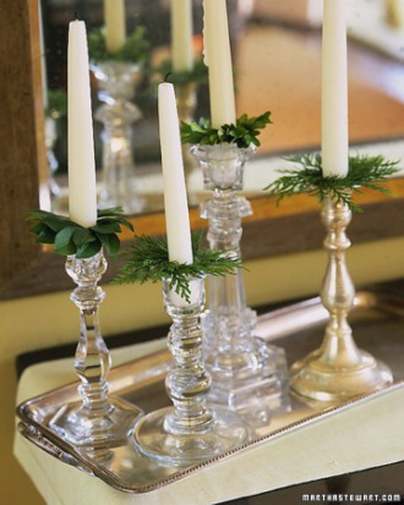 Christmas Decoration Ideas From Marth (28)
