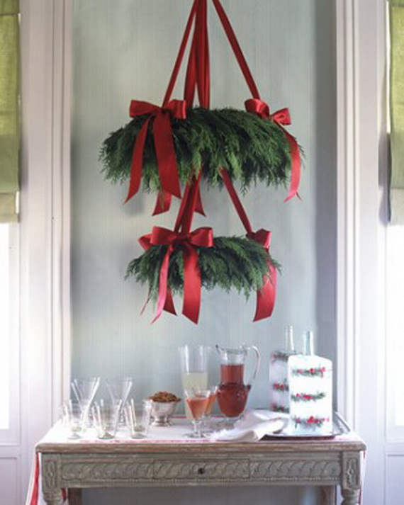 Christmas Decoration Ideas From Marth (34)