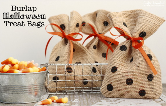 Easy Ideas for Halloween Treat Bags and Candy Bags (11)_resize