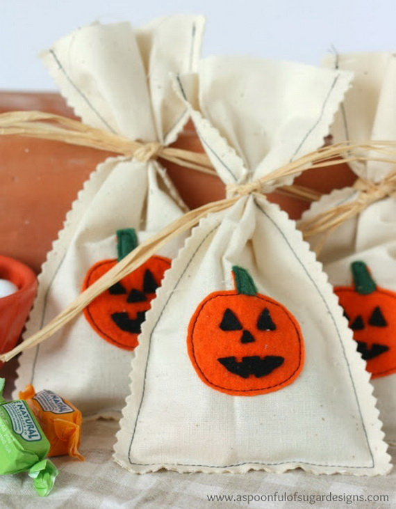 Easy Ideas for Halloween Treat Bags and Candy Bags (18)_resize