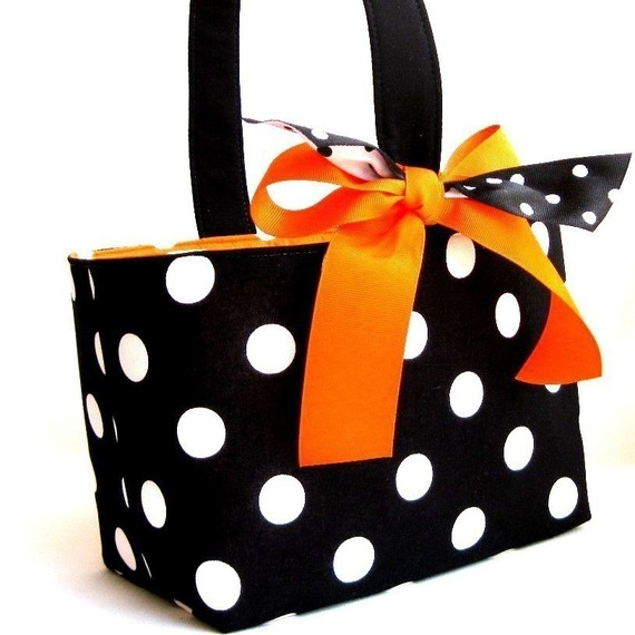 Easy Ideas for Halloween Treat Bags and Candy Bags (22)