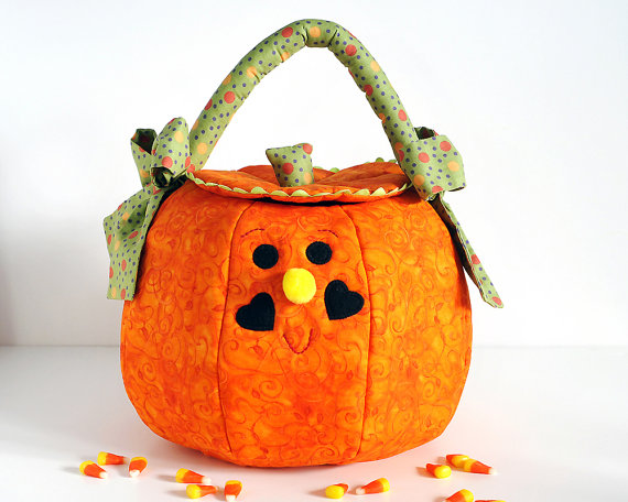 Easy Ideas for Halloween Treat Bags and Candy Bags (41)