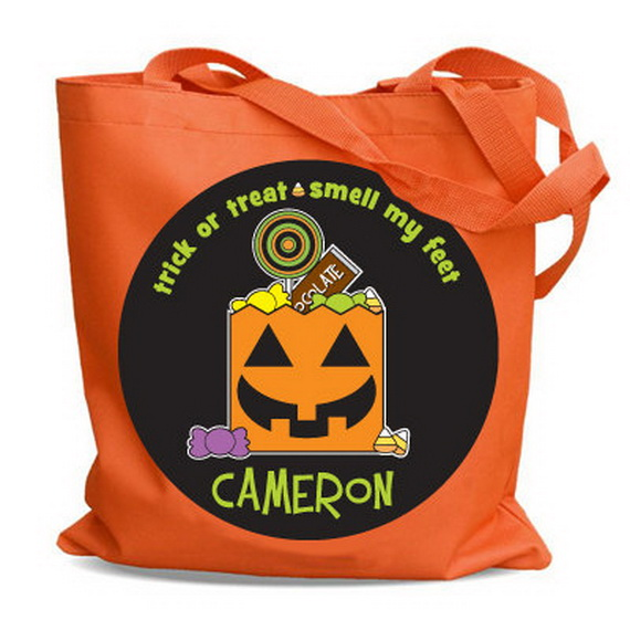 Easy Ideas for Halloween Treat Bags and Candy Bags (49)_resize