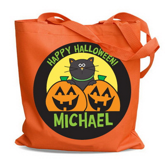 Easy Ideas for Halloween Treat Bags and Candy Bags (51)_resize