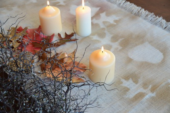 Easy Ways Using Autumn Leaves _07_1