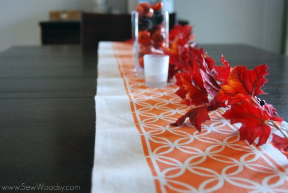 Easy Ways Using Autumn Leaves _13