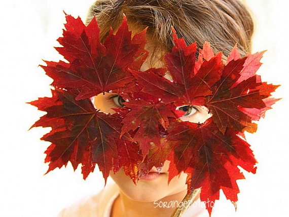 Fall Decor Crafts-Easy Fall Leaf Art Projects (1)_resize