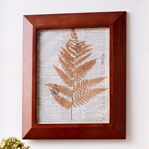 Fall Decor Crafts-Easy Fall Leaf Art Projects (70)_resize